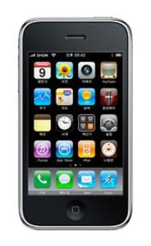 Iphone Realeased