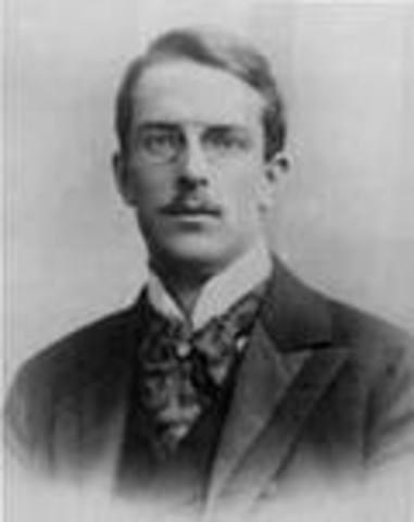 Clemens von Pirquet (1874 - 1929)