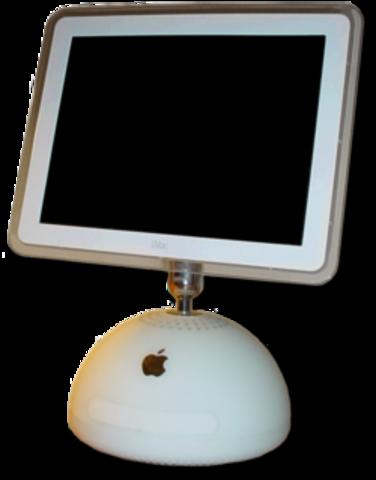 Apple introduces iMac