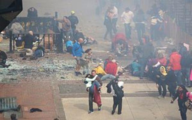 Boston Bombings