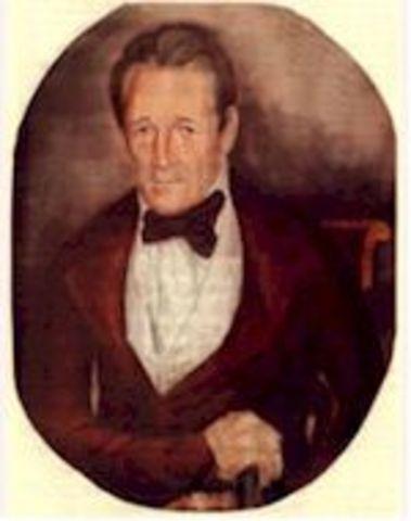 Pedro Molina Mazariegos (1777 - 1854)