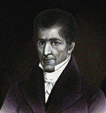 José Cecilio Díaz del Valle 1780-1834
