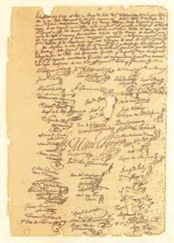 CONSTITUCIÓN POLÍTICA DE LA REPÚBLICA PERUANA (1834)