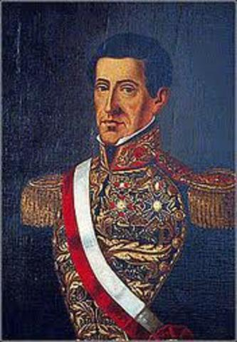 CONSTITUCIÓN POLÍTICA DE LA REPÚBLICA PERUANA 1839