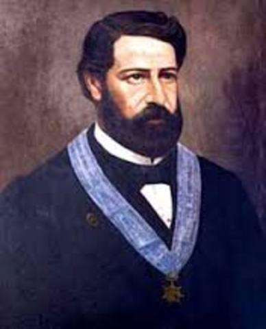 CONSTITUCIÓN DE LA REPÚBLICA PERUANA 1856
