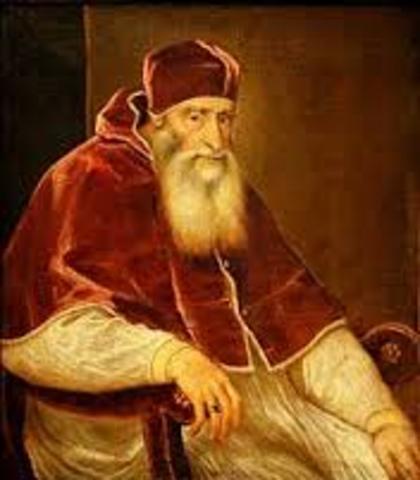 Papa Pablo III