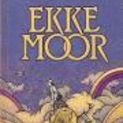 Ekke Moor maailma avastamas timeline