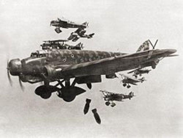 Bombardeig Gernika