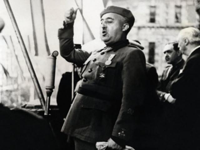 Victòria del feixisme