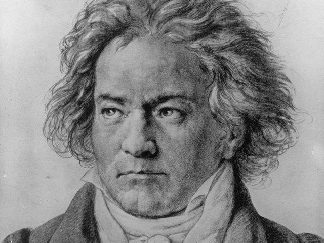 Beethoven uses the Trombone