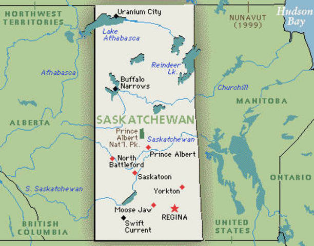 4MI Mystery Skype  - Moose Jaw, Saskatchewan