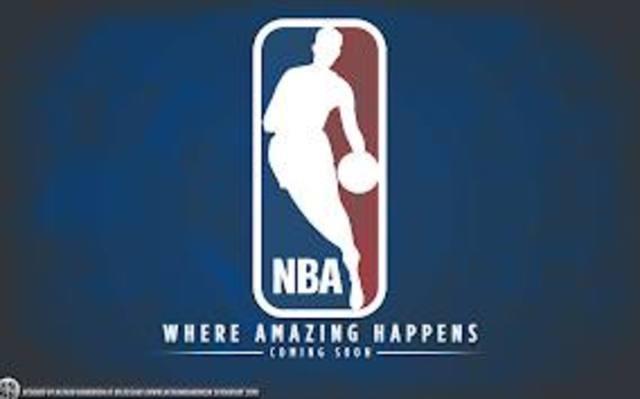 se crea la National Basketball Association (NBA).