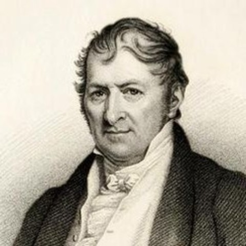 Interchangeable Parts by Eli Whitney