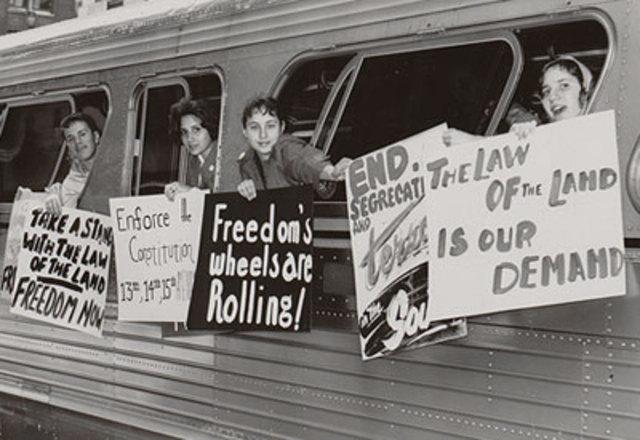 Freedom Ride