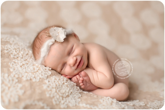 Baby is born