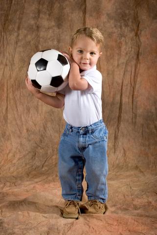 24-30 Months Physical Development