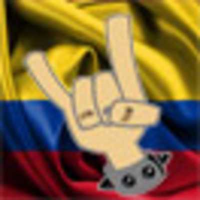 rock colombiano 2 timeline