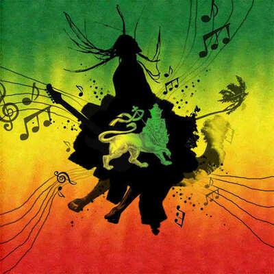 Historia Y Evolucion De La Musica Reggae  timeline
