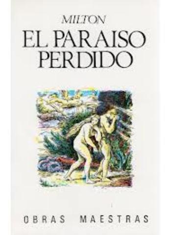El Paraíso perdido (1667)