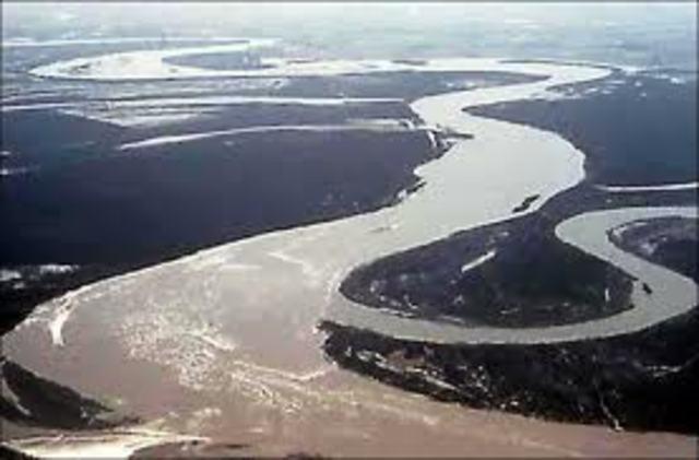 Mississippi River Floods
