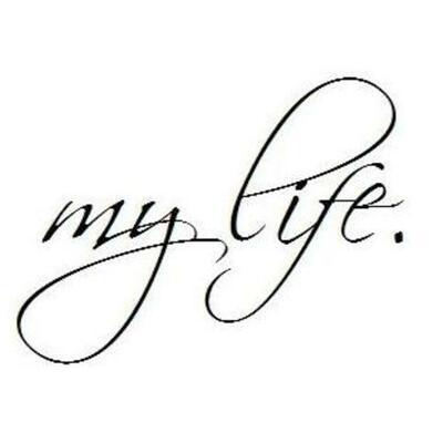 my life (adam gauci) timeline