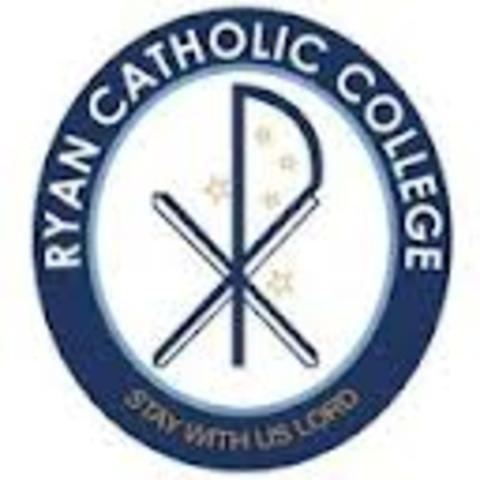 Went to Ryan Catholic College