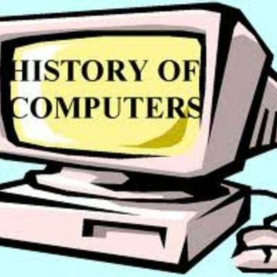 Computer History timeline