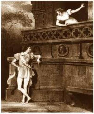 Romeo y Julieto