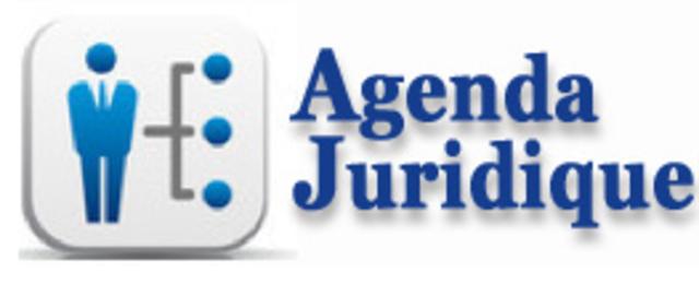 Nouvel Agenda Juridique