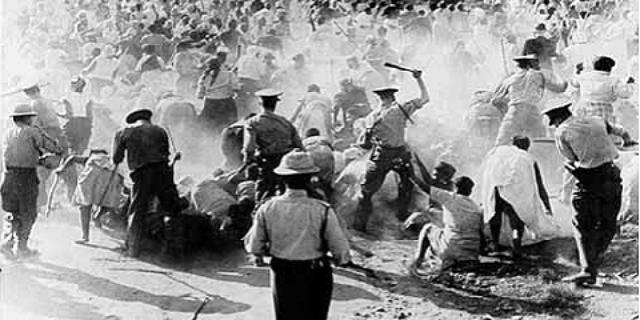 Calcutta fight
