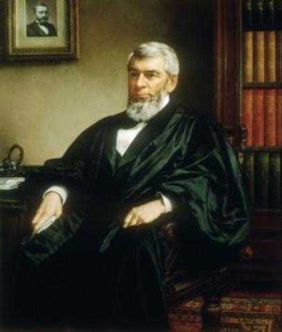 Civil Rights Cases (1882)