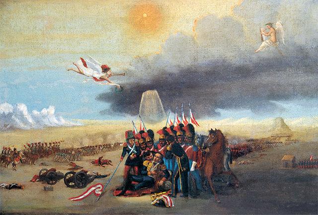 Batalla de Ingavi