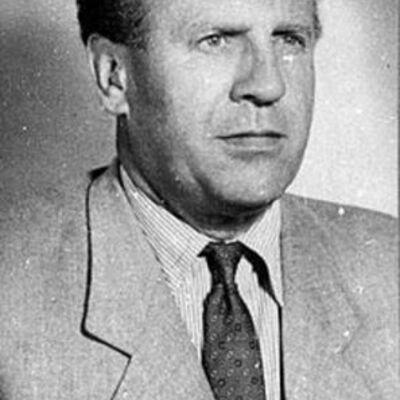 Oscar Schindler's Biography timeline