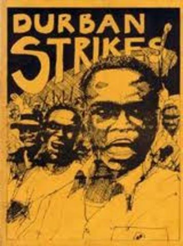 The Durban Strike