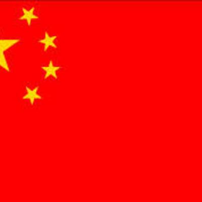 Communist China Timeline