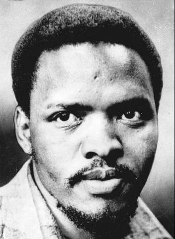 The Killing of Steven Biko by the South African Police