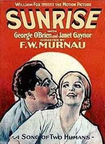 Premiere of Sunrise