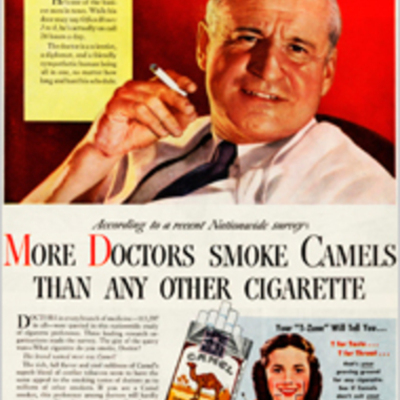 The Truth About Tobacco-Advertising- Taylor Cole and Evan Thomas timeline