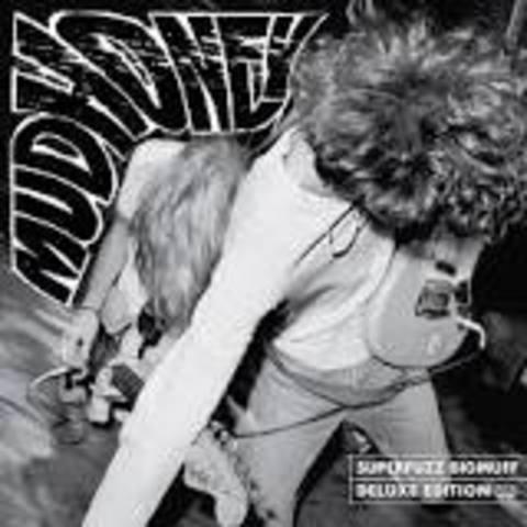 Mudhoney released Mudhoney