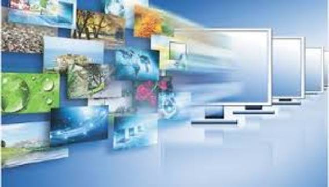 EXPANSION DE LA TV