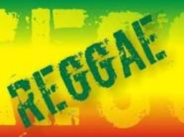 Reggae Significado Jamaquino