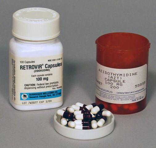 Drug for Aids