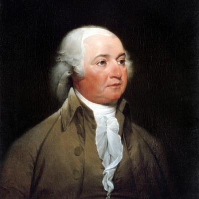John Adams Tea Party timeline