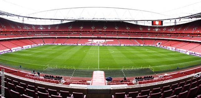 Emirates Stadion