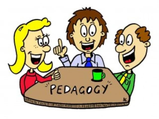 Teacher IPGP Review Meetings