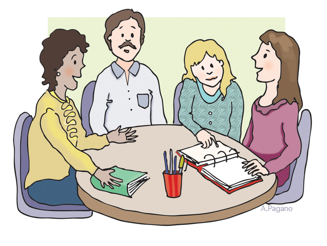 Transition Meetings