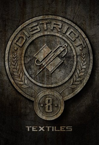 Uprising in District 8