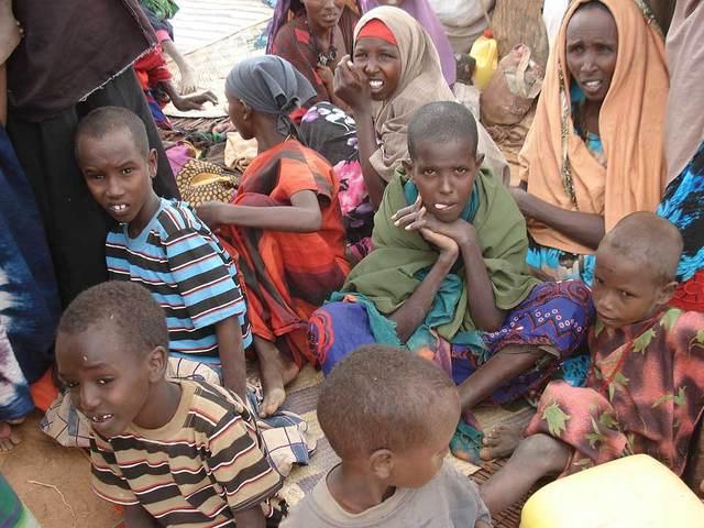 Intervening in Somalia and Haiti