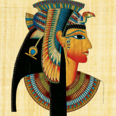Cleopatra VII <Added 200 to all timeline dates since BC dates are not available>