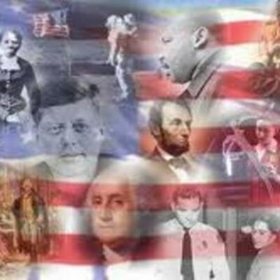 Most Important Dates In American History timeline